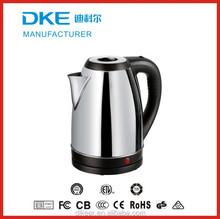 2015 hotsale low price household appliances water boiler