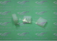 YXS5083WV-04P hollow staight needle connector