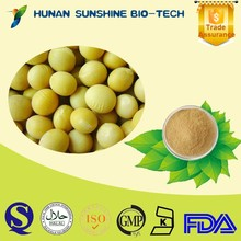 china manufacturer medicine for sexual power Soybean Isoflavones Extract