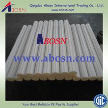 Customized Plastic HDPE Round Rod/PE Polyethylene HDPE Square Rods