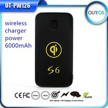 CE,ROHS,FCC Approved QI Wireless Phone Charger, ODM/OEM Quick Deliver Power Sockets