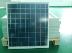 Polycrystalline silicon Solar Panel 50w, Quality PV module, high efficiency