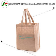 recyclable eco-friendly paper bag