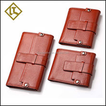 high quality imperial quilted belt clip leather case