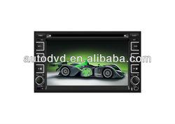 Yessun 3G 6.2 Inch Car DVD for Universal model