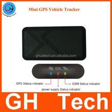 GH Cheapest car gps tracker with sos alarm and remote engine off fleet management