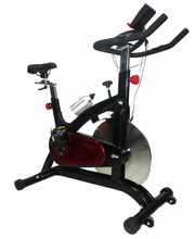 Professional Magnetic Silent Stationary Bicycle/Spinning Bike/Body Training Machine