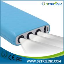 Innovative product minion power bank for ipad pro