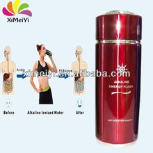 2015 New product ion life water energy bottle