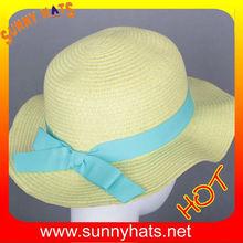 Cheap children sun hat,children straw hats