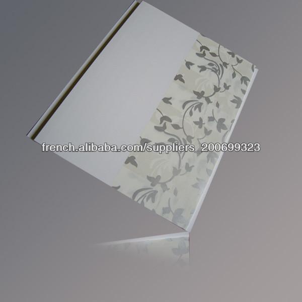 panneaux muraux salle de bain en plastique rev tement de plafond pvc autres planches id du. Black Bedroom Furniture Sets. Home Design Ideas
