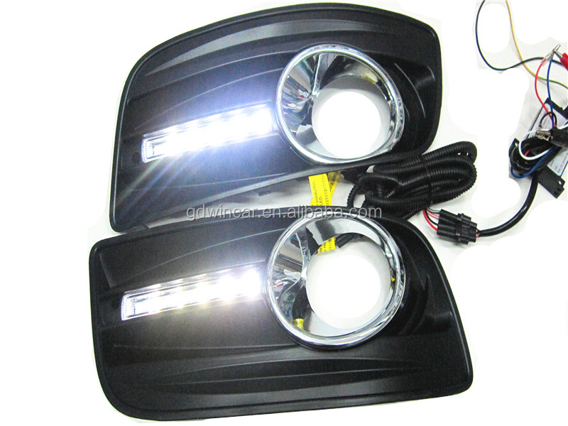 ... MCL044 VW Golf 5 GTI (03-09) 10.jpg ...  sc 1 st  Wholesale Alibaba & High Quality Hot Sale Led Day Lights For Vw Golf 5 Gti (03-09 ...