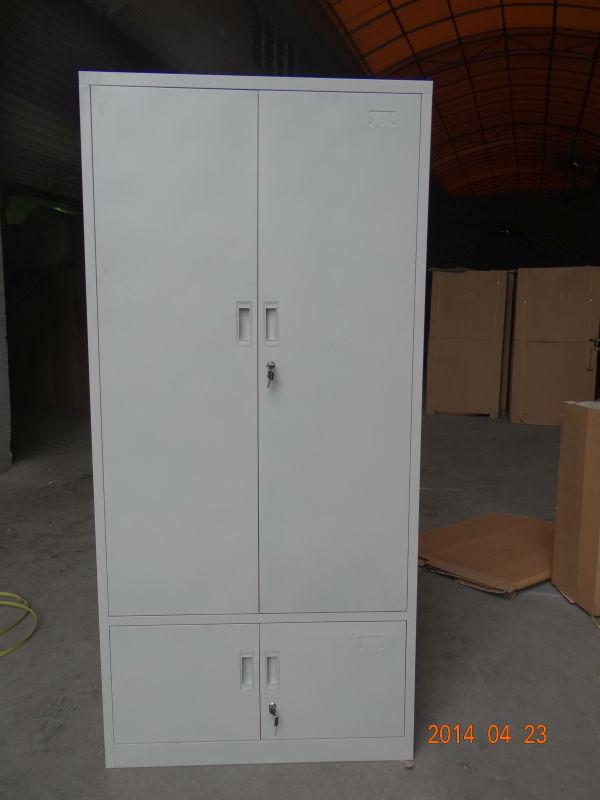 6 door outdoor storage cabinet waterproof godrej almirah for Waterproof bathroom cabinets