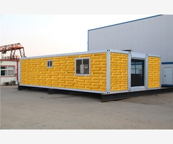 Economical Timber Prefab for houses container home electricity