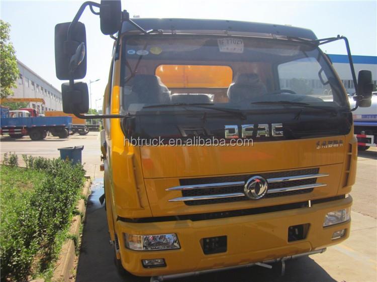 5000 liter water tank truck04.jpg