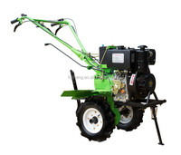 Power Tiller & Power motocultivador (6HP)