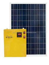 Solar Power with 1000W 2000W Portable Off Grid Solar Power System with Solar Energy