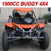 1500cc Dune Buggy 4x4 driving.