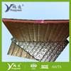 Foam insulation Reflective Aluminium Bubble foam insulation material