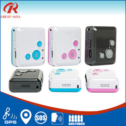 TK16 stable child senior cell phone kids gps tracker phone with 12 days standby
