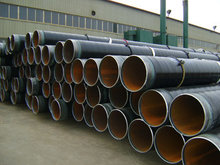 New design bell end steel pipe made in China