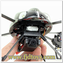 WL TOYS V959 2.4G 4 CH 4Channle RC Flying Toys With Camera