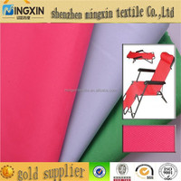 ripstop hammock chair fabric 300d pu polyester oxford fabric