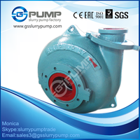 Mining and River Sand Suction Dredge/ Dredger/ Dredging Pump