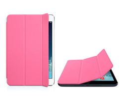 20Pcs/Lot Smart Magnetic Flip tablet Cover for ipad mini 1/2/3 Case