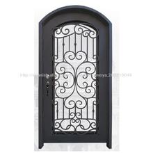 Venta al por mayor ver fotos puertas hierro compre online for Ver disenos de puertas de fierro