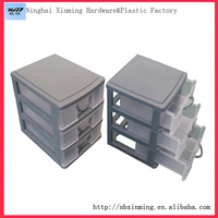 Cheap plastic cabinet, plastic storage container drawer