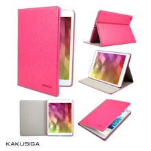 H&H luxury one direction cover case for ipad air with smart function