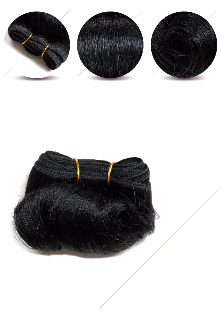 Famous Short Hair Styles For Women Afro B Hair Weave6 Inch Miss