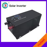 pure sine wave solar panel 30000 watt 24v power inverter price
