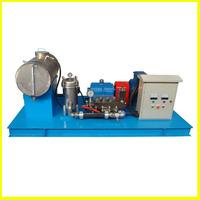 High pressure electric water jet pump cleaner machine industrial washer