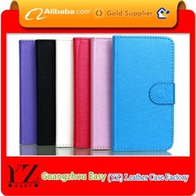 Wholesale Alibaba Leather Flip Case For Nokia Lumia 710
