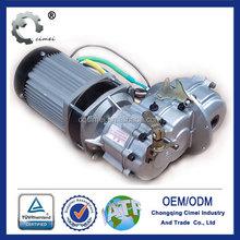 differentialgetriebe für elektrische dreirädrige richshaw