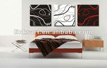 wall decoration picture printed panel