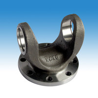 OEM auto spare parts by investment casting