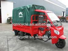 Cabin Three Wheel Mopeds