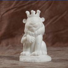 Hot sale Lion King diy painting vinyl toys,custom make diy painting toys,kidrobot diy painting toys manufacturer