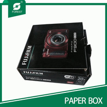 POPULAR PAPER PACKAGING BOX FOR DIGITAL PRODUCTS