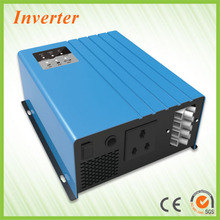 45A 60A solar charge controller for inverter and solar panels