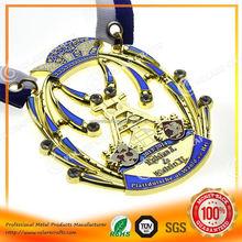 Custom Logo souvenir firenze medals