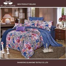 hot sale reversible comforter set export to American market