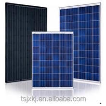 A Grade cell high efficiency 10kw solar panel system poly solar module 300w in China