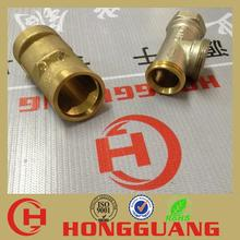 electrical couplings (Hongguang copper)