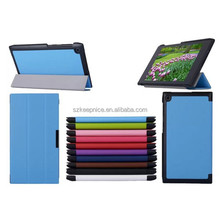 Magnetic Flip Stand Leather Tablet Cover Case for Asus Me 572C Case,Flip Leather Case for Asus Tablet 7 Inch