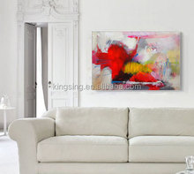 Top Quality canvas painting for corridors