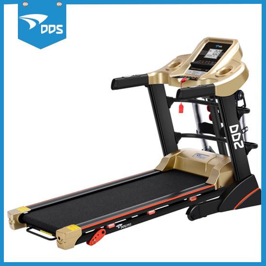 anti-gravity treadmill research